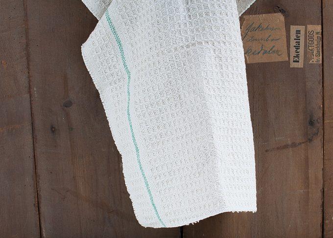 Cotton Cleaning Cloth from Iris Hantverk