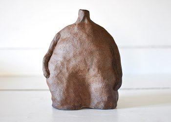 """Handgjord skulptur """"Alf""""   Egenhändigt   Willekulla Lantlig Inredning   framsida"""